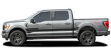 Ford F-150 2021-2022