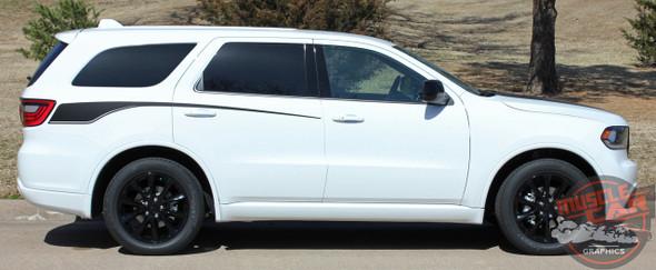 2019 Dodge Durango Side Stripes PROPEL SIDE KIT 2011-2020 2021