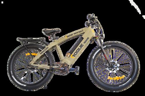 All Terrain Bike >> Model Rb1000 All Terrain Mid Motor Chain Rogue Ridge