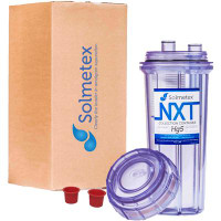 NXT Hg5™ Collection Container with Recycle Kit (Solmetex)