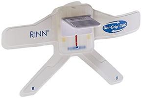 Uni-Grip 360 Universal Sensor Holder 50pk (Rinn)