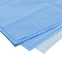 CSR Regular Sterilization Wrap 24'x24' H100 Blue 100pk (Halyard)