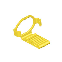 XCP-DS Dexis Basket Posterior Biteblock Yellow #2H 3pk (Rinn)