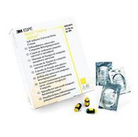 RelyX Unicem Aplicap, A3 Opaque, Refill, Box of 50 Capsules.