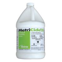 Metricide 28 2.5% Glutaraldehyde w/Activator Gallon (Metrex)