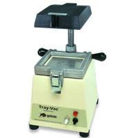 Tray-Vac Vacuum Former, 120V AC, High-Velocity Air-Flow System, Quick-Lock Frame, Box of 1.