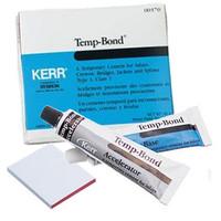 Temp Bond Regular Pack(Tubes) (Kerr)