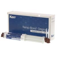 Temp Bond Eugenol  Automix Syringe (2 x11.8g each) (Kerr)