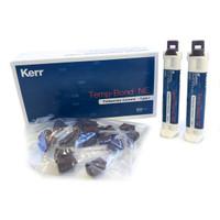 Temp-bond, NE, Automix Syringe, Package of 2 x 11.8gm Syringes. (Kerr)