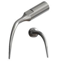 BS-PFL Piezo tip, fine left-angled tip.