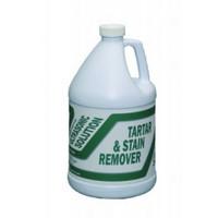 Tartar & Stain Remover, 1 Gallon.