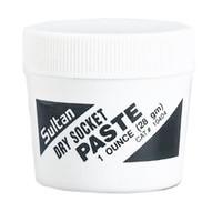 Dry Socket Paste 1 oz Jar #10404 (Sultan)