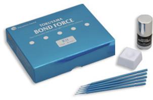 Tokuyama Bond Force Kit, Box of 5ml Bottle