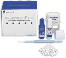 One-Up Bond F Plus Kit (Tokuyama)