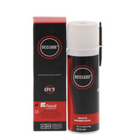 Occlude Red Aerosol Indicator Marking Spray 23gm (Pascal)