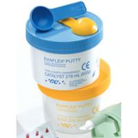 Exaflex® Putty Standard Package (GC)