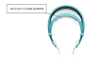 Op-D-Op  II Jumbo Foam Bumpers 12pk