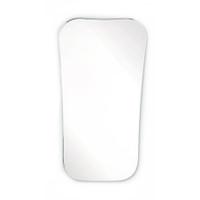 "Plasdent Adult Occlusal Intraoral Photographic Mirror, 2 4/5"" x 5 1/3"" x 2 2/5"""