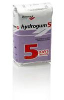Hydrogum 5 Extra Fast Dust Free Alginate, 1 lb Bag.