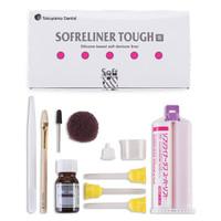 Sofreliner Tough S (Soft) Kit.