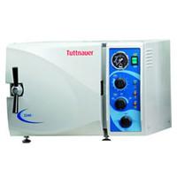 Tuttnauer 2540M, Manual Autoclave Sterilizer, 120V.