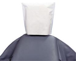 "Headrest Covers 10"" X 10"""