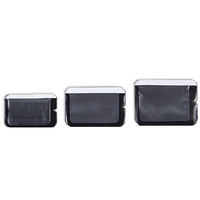 Barrier Envelopes, Size #1, Long Side Opening, for Digital Sensors, Box of 100.