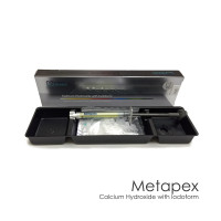 Metapex Calcium Hydroxide with Iodoform (Meta)