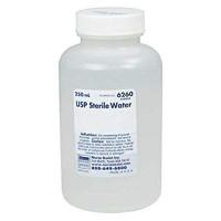 Irrigation Sterile Water - 250 ml Bottle (Expires 05-06-21)