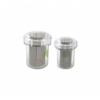 Nivo Disposable Canister Disposable Evacuation Canister #2300 8/Bx.