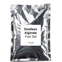 Alginate, Regular Set, Chromatic, Dustless, 1 lb. Bag.