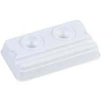 NIVO 2-Well Disposable Mixing Well. Box of 200 *Free Shipping*