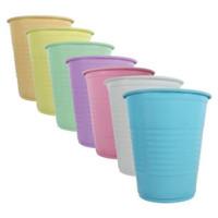 Nivo Plastic Cups Green 1000pk