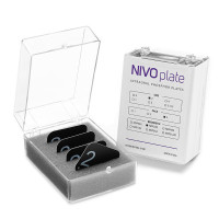 Nivo Digital Plate Size 0 (Air Techniques/ScanX Systems) 4pk