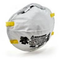 N95 Particulate Respirator Cone Mask 20pk (3M)