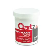 Prophy Paste Qartz 12 oz Jar W/F Cherry Tart Coarse