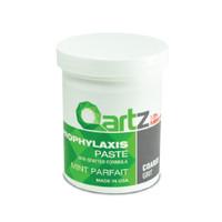 Prophy Paste Qartz 12 oz Jar W/F Mint Parfait Coarse