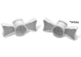 EZ VPS Connector (50 Ribbon Holders) (Dentazon)