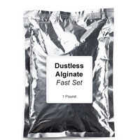 Alginate, Fast Set, Chromatic, Dustless, 5 x 1lb Bag *FREE Shipping by Pricenex*