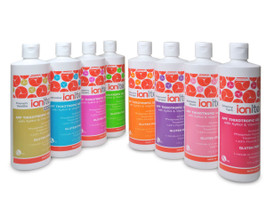 Fluoride Gel, 60 Sec., Cherry Tart, 1.23% APF,  17oz Bottle *FREE Shipping by Pricenex*