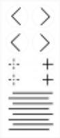 PortalMark Labels Skin Marker PM-100: PortalMark Combination Sheet (50 sheets per box) Suremark