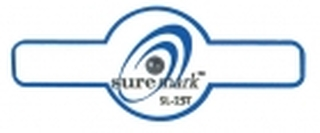 Suremark Tabs Skin Marker SL-25T: 2.5mm lead ball on tabbed label (110 per box) Suremark