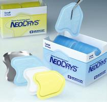 NeoDrys™ Small, Yellow Reflective 50pk (Microcopy