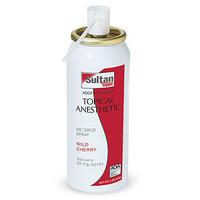 Topex Metered Spray Cherry 2oz (Sultan)