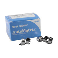 AutoMatrix Med/Thin Refill 72pk (Dentsply Caulk)
