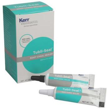 Tubli-Seal, RCT Sealer, Base and Catalyst, Bulk 24pk (Kerr)
