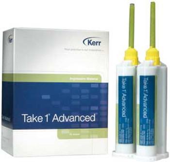 Take 1 Advanced Wash, Regular Body, SuperFast Set, VPS, Package of 2 x 50ml.