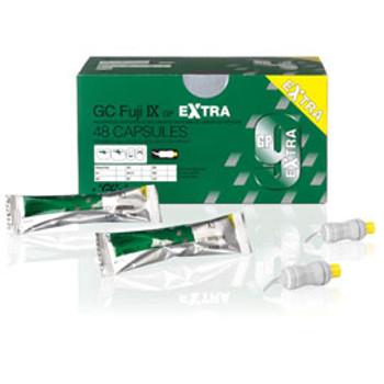 Fuji IX GP Extra, A1 Capsules, Box of 48.