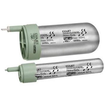 Exajet Heavy Body Fast Set Refill Kit 2pk (GC)
