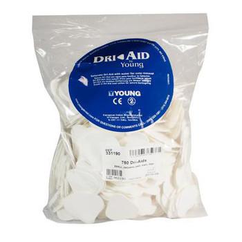 Dri-Aids, Small, 750pk.